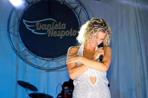 DANIELA NESPOLO