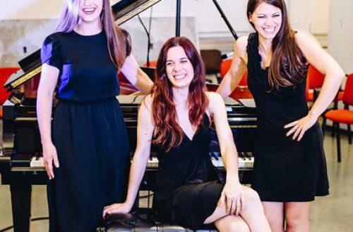 Trio Kalliope
